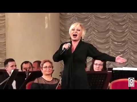 Валентина Легкоступова. Концерт памяти Иосифа Кобзона