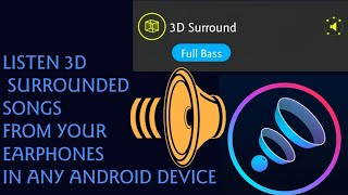 boom music player with 3d surround sound and eq full apk premium