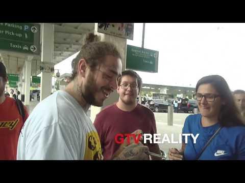 Post Malone Video