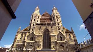 Thumbnail of the video 'Vienna's St. Stephen's Cathedral'