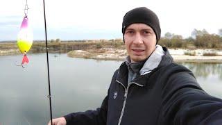 Рыбалка в селе октябрьское пензенская область