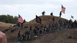 Fort fisher reenactment end - Video Youtube