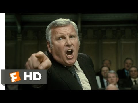 The Iron Lady (3/12) Movie CLIP - Methinks the Lady Doth Screech Too Much (2011) HD