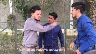 Three Bachelor   Round2hell   R2H   Whatsapp Status video   Comedy Status Video  HD