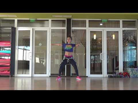 ZUMBA -  Bounce Back - Little Mix