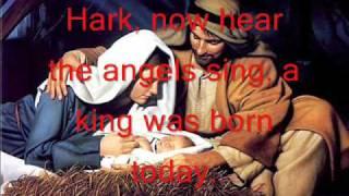 [Lyrics] - Mary's Boy Child
