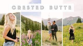Why You Should Visit Crested Butte Colorado