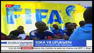 Tanzania kushikilia nafasi ya 12 katika soka la ufukweni bara la Afrika