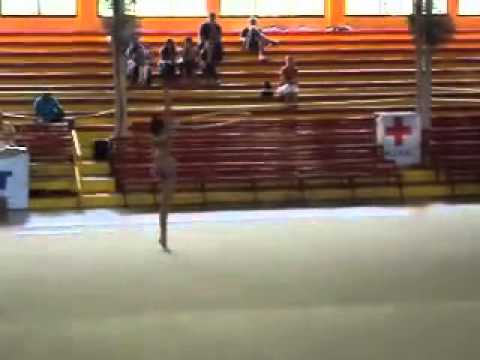 Download Nica Calapatan - Hoop Routine PNG 2011 (philippine National Game) HD Mp4 3GP Video and MP3