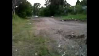 preview picture of video 'Honda XR 125L Hurlingham'