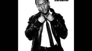 John Legend - Lay your Head down 2oo9