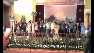 preview picture of video 'Bri Tanda Di Tubuhku S'bagai Milik-MU'