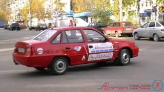 Экзамен ГАИ Ульяновск