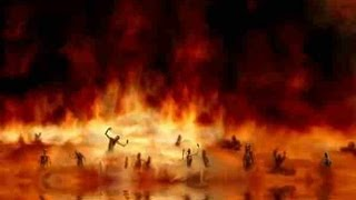 Christians Who Ended up in Hell Because of Willful Sin thought they were going to Holy Heaven