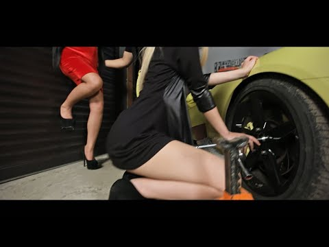 Nicky Yaya & Nyno & Gogu Bursuc – Dilia mea Video
