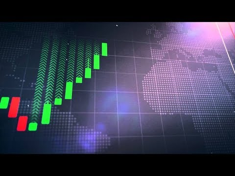 Низкая волатильность рубля