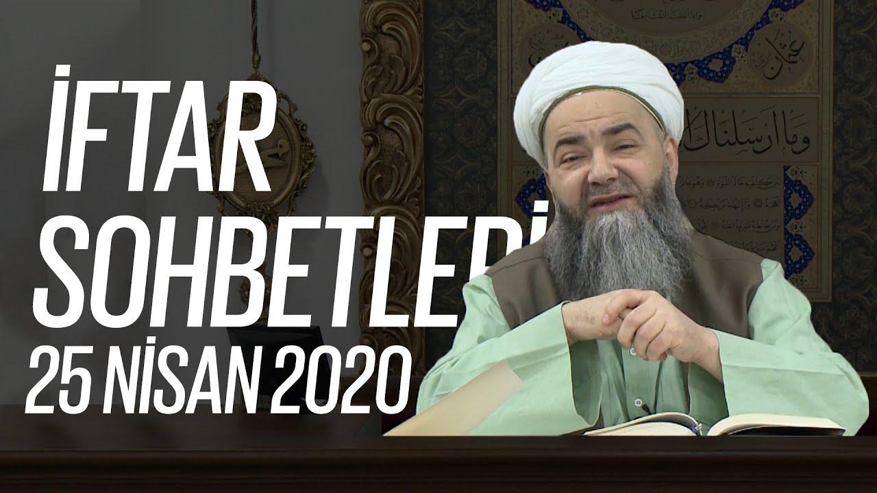 İftar Sohbetleri 2020 - 2. Bölüm