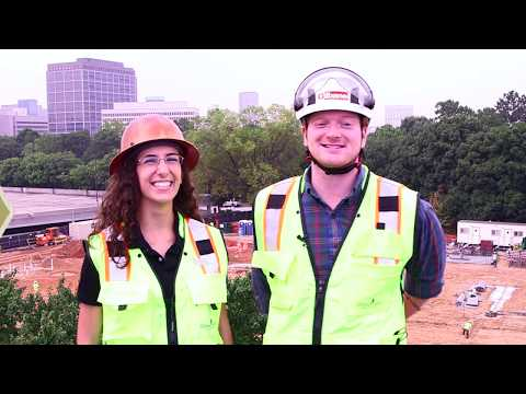 Campus Center Project: Meet the Contractor