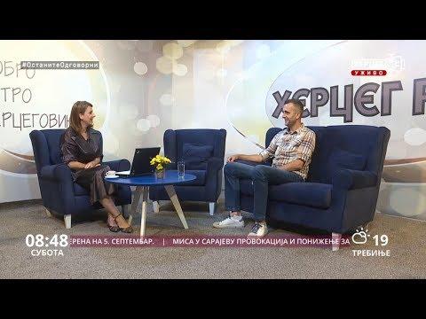 Dobro jutro Hercegovino (VIDEO)