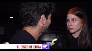 """Chita Editó Su álbum """"Encanto"""" Y Habló Del Video Que Grabó Junto A Neo Pistea"""