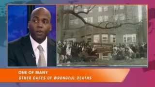 Ebru Today - Yohuru Williams on Trayvon Martin Murder Case