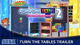 videó Puyo Puyo Tetris 2