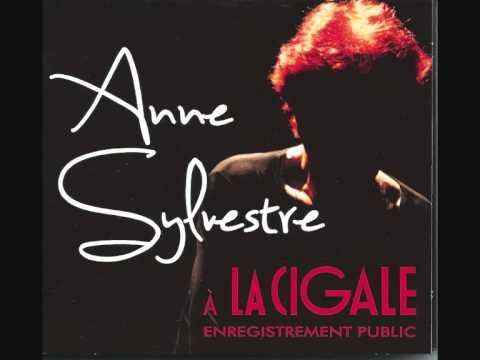 Vidéo de Anne Sylvestre