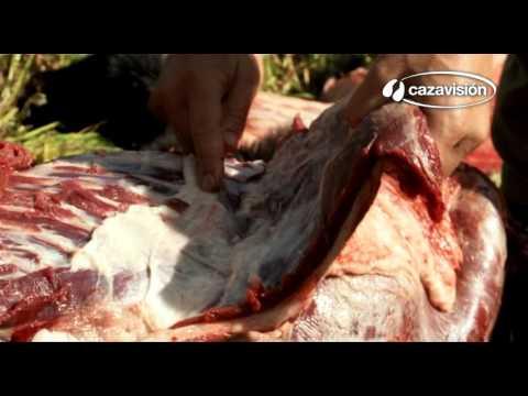 Meat Eater: Especial cocina para el desayuno. Caza Mayor