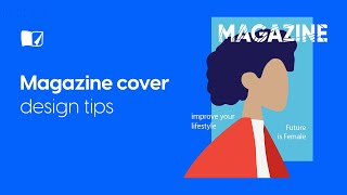 Magazine Cover Design Tips | Flipsnack.com