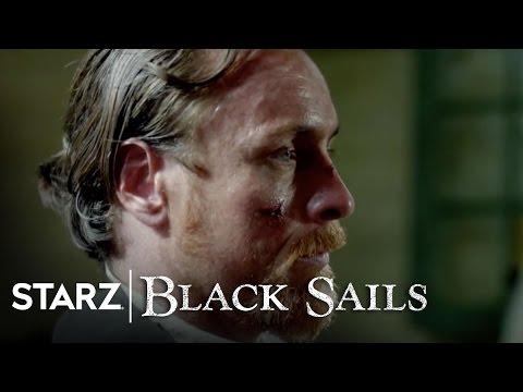 Black Sails 1.02 (Clip 'Odysseus')