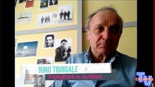 'Rino Tringale - Rivolta' episoode image