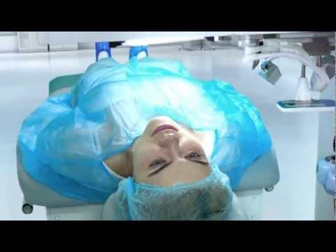 Metode de tratament cu miopie