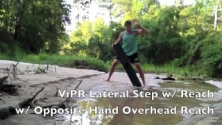 ViPR Tilt Series Reconditioning