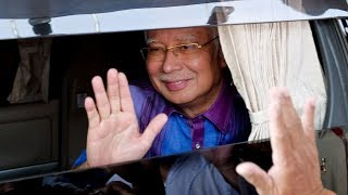 Najib: What has 1MDB got to do with baby shoes and wedding presents?