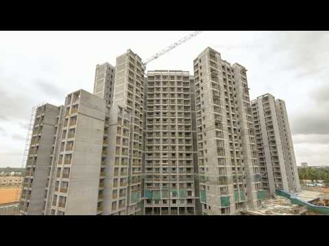 3D Tour of Goyal Orchid Whitefield