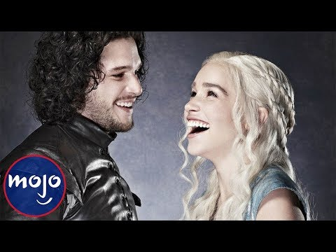 Top 10 Things You Didn't Know About Game of Thrones