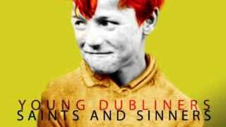 Young Dubliners - Saints and Sinners - Backseat Driver