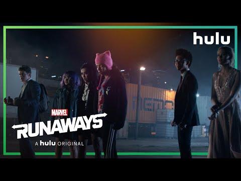 Marvel's Runaways - Episode 9 Teaser