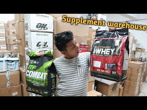 100% original Supplement importer ON whey, ultimate nutrition, Muscle tech,  weider   VANSHMJ
