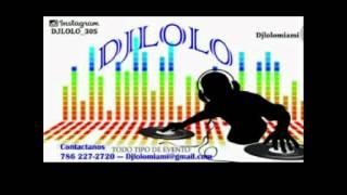 Dj Lolo Production Africain Scream