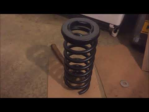 1963 Ford Falcon Coil Spring Installation Mp3