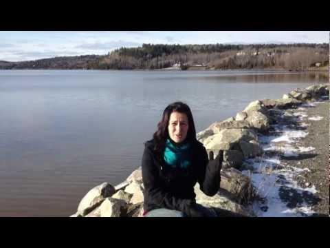 Vidéo de Amy Lachapelle