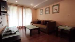 preview picture of video 'Modern 2 Bedroom Condo for Rent at Centric Place CD080005'