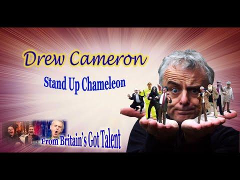 Drew Cameron Video