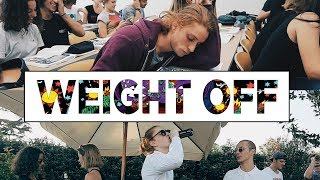 WEIGHT OFF - Short Film