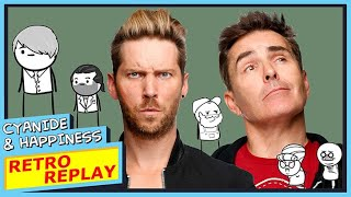 COMING SOON - Retro Replay with Troy Baker & Nolan North