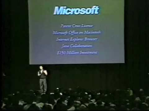 12 Years Ago Today, Bill Gates Showed Up At A Jobsnote