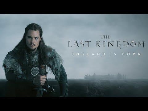 Video trailer för The Last Kingdom   Series 1 Full Trailer