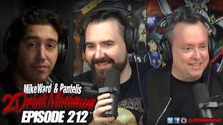 2 Drink Minimum - Episode 212