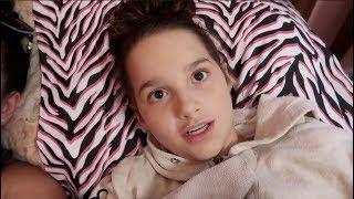 Now Annie's Sick (WK 291.4) | Bratayley